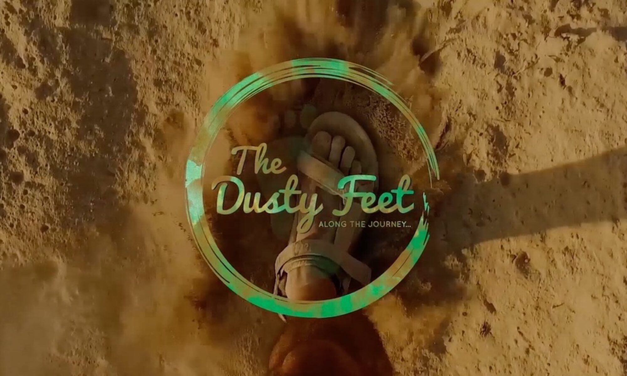 TheDustyFeet